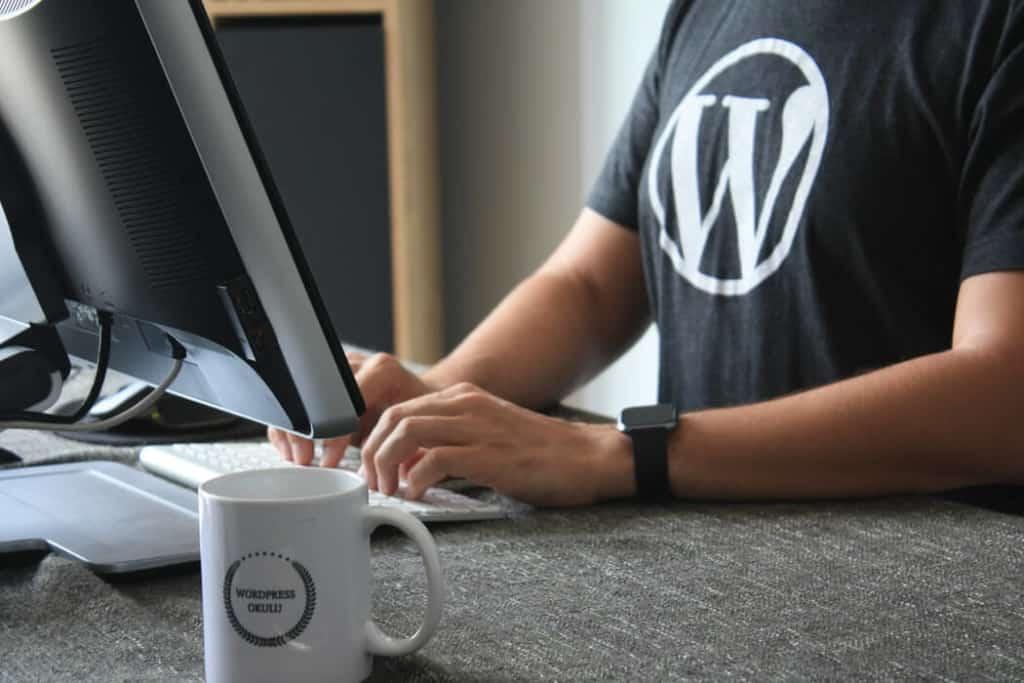 WordPressの初期設定「6つの項目」