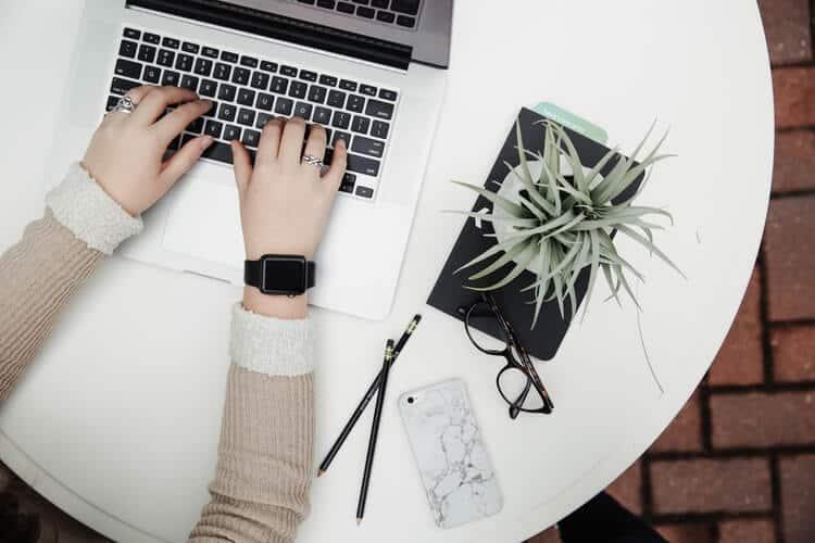 記事の投稿方法を解説