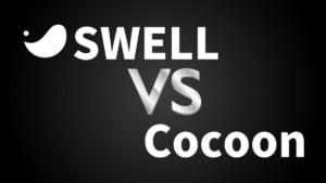 【CocoonとSWELLを徹底比較】SWELLを選ぶ3つの理由と移行方法まで解説