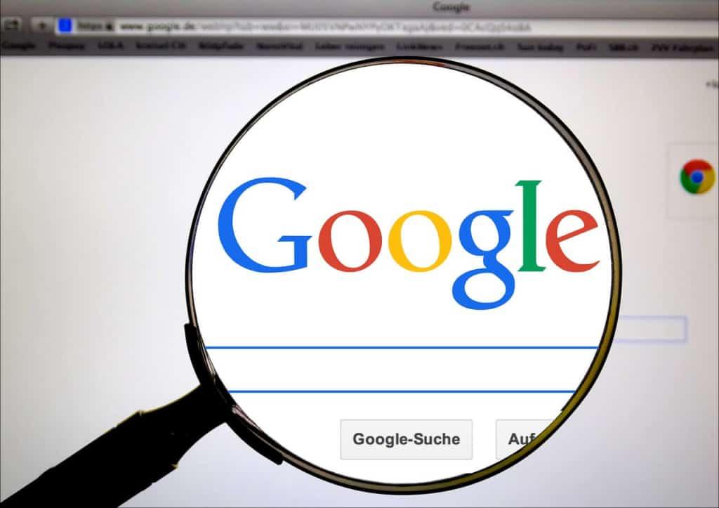 課題はGoogleの検索上位表示(SEO対策)