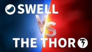 【どっちがよい?】SWELLとTHE THORを7つの項目で徹底比較