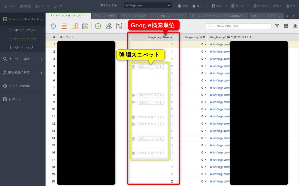 SWELLを半年使ったSEO効果による私の検索上位表示事例